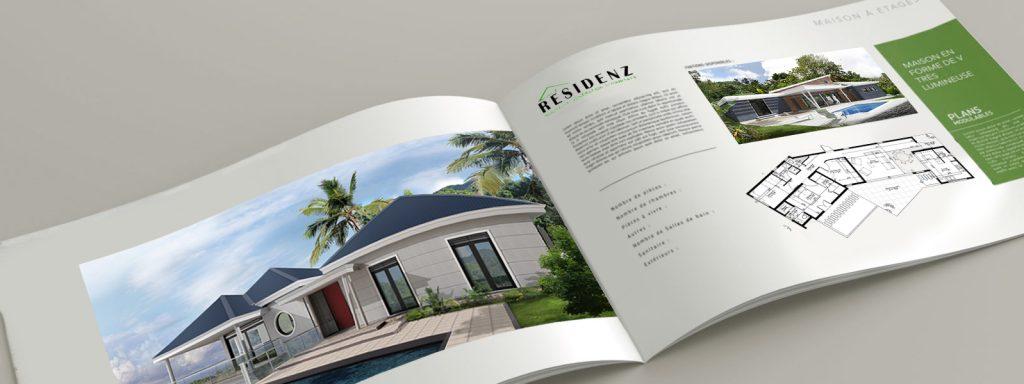 Catalogue d\'inspirations – Construction de Maison Villa Moderne et ...